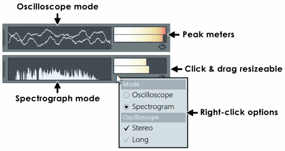 Fl_studio_Output_Monitor_Panel
