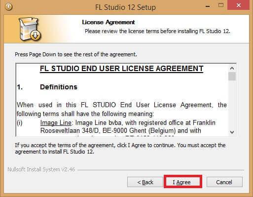fl studio full free download 11