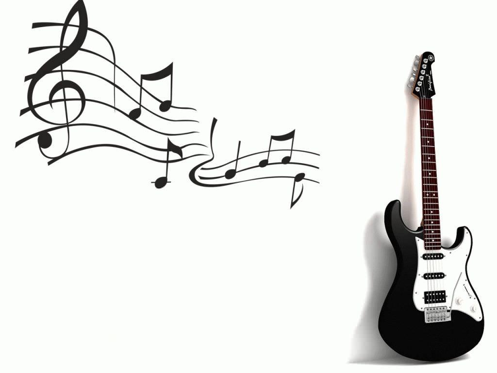 минус под гитару