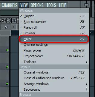 как добавить vst плагин в Fl studio 11, 10