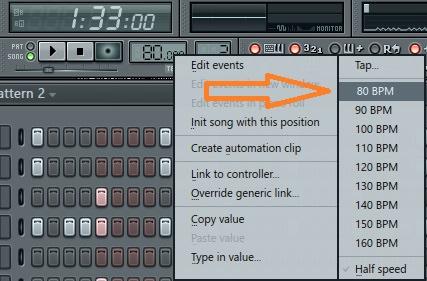 Как сделать рэп минус в fl studio 10 939