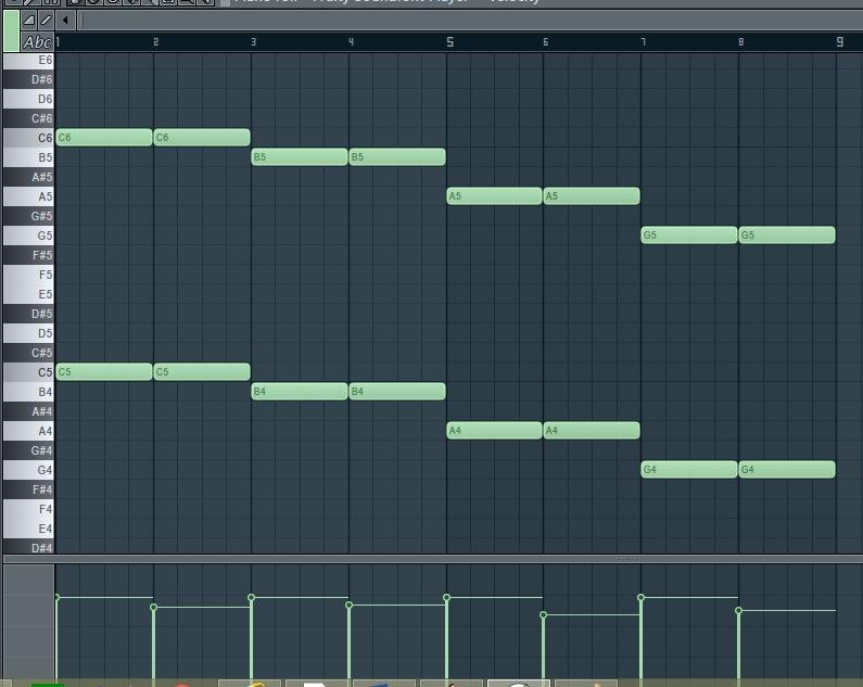 Как сделать рэп минус на fl