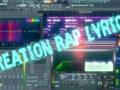 Создание минуса под Рэп в Fl Studio (лирика)