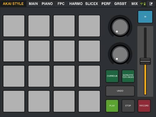 MIDI-устройства