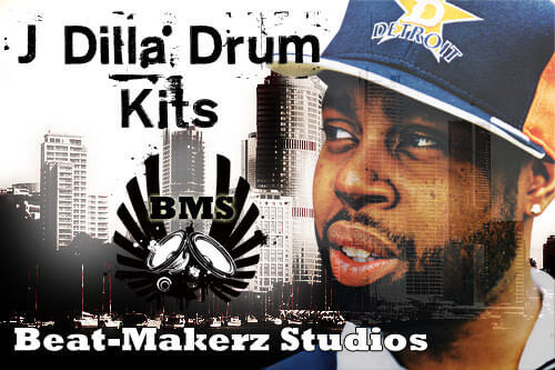 jdilla-drums