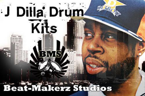 jdilla-drums