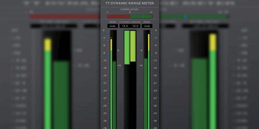 dynamic-range-meter