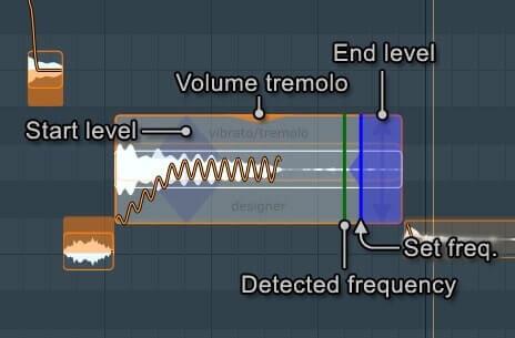 Newtone Vibrato