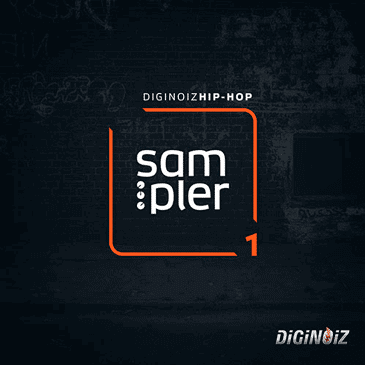 DIGINOIZ – Hip Hop Sampler 1