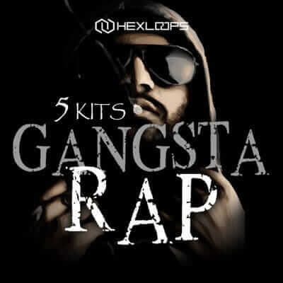 GANGSTA RAP от Hex Loops