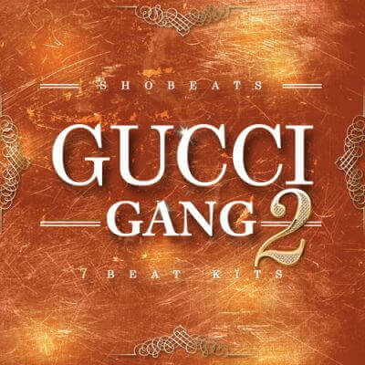 GUCCI GANG2от SHOBEATS