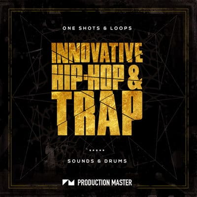 INNOVATIVE HIP-HOP & TRAP 1 от Production Master