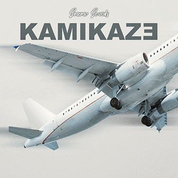 SMEMO SOUNDS - KAMIKAZE