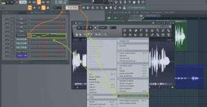 конвертировать из аудио файла в MIDI